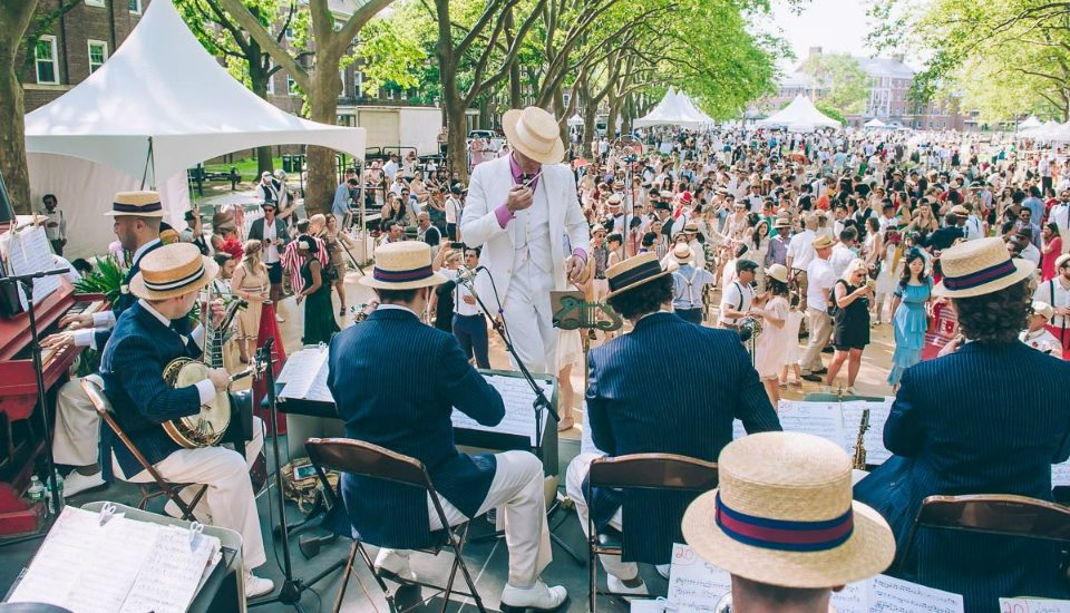 Travel Back In Time To The Roaring 20s At The Jazz Age Lawn Party