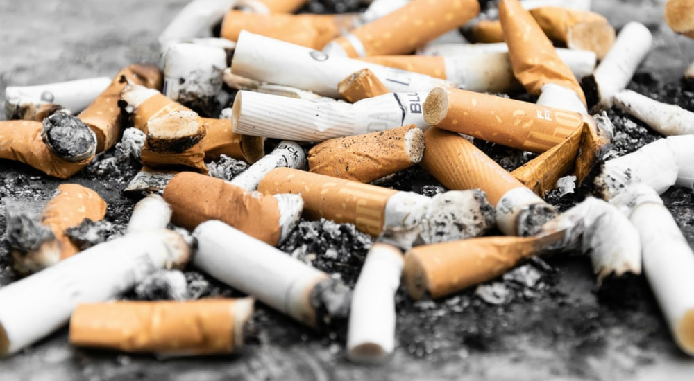 The Smoking Age In New York Has Now Officially Been Raised To 21