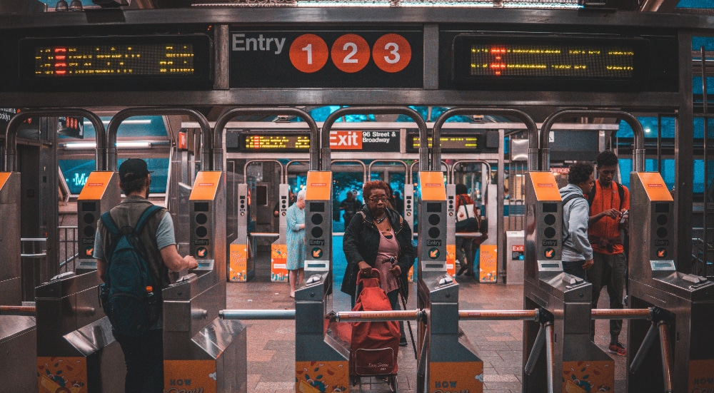 Say Bye-Bye To L Train Service In Brooklyn On Nights And Weekends