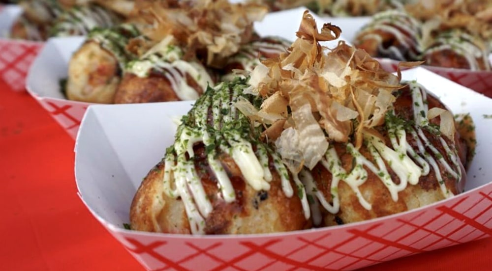 Queens Night Market Adds New Vendors To Its List Of International Cuisine