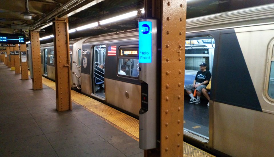 NYC's Subways Experience Best On-Time Performance In June Since 2013, MTA Says