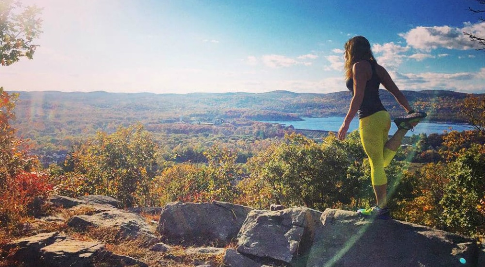11 Stunning Hikes Around NYC You Can Get To With Public Transportation