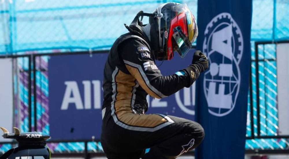 The Formula E New York City E-Prix Returns Next Weekend For An Epic Finale