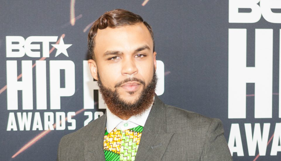Watch Jidenna Perform Free Concert At BK Subway Station Before AfroPunk Festival Surprise