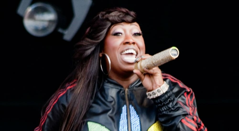 An Official Missy Elliott Museum Is Coming To NYC This Weekend