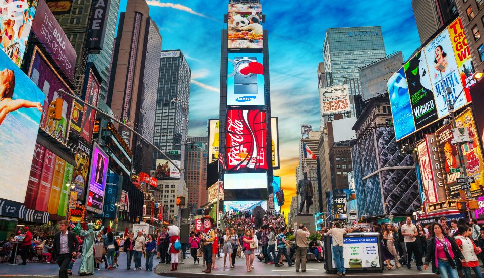 Study Shows New York Is The Least Friendly State In The U.S.