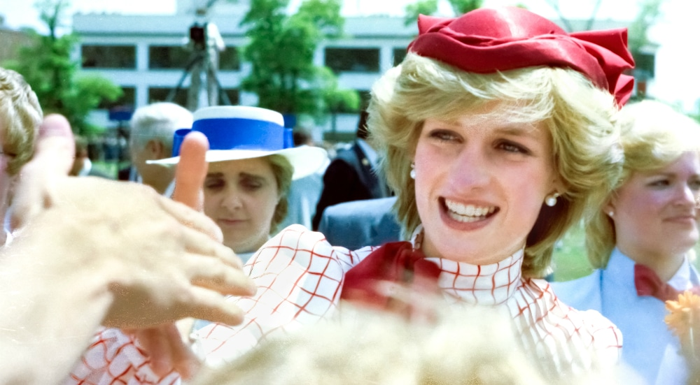 The Princess Diana Musical Will Finally Open On Broadway This Fall