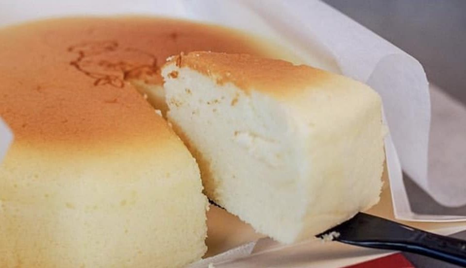 Popular Japanese Bakery 'Uncle Tetsu' Brings Soufflé-Style Cheesecakes To NYC