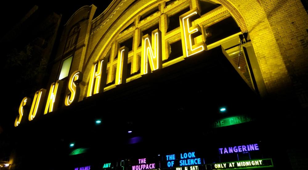 The End Of An Era: Landmark Sunshine Cinema On Lower East Side Is Officially Demolished