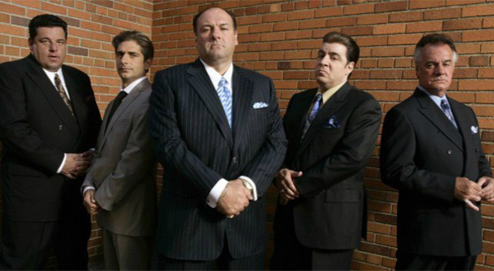 There's A Sopranos Convention Heading To NJ Soon