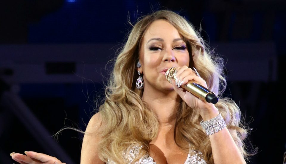Christmas Comes Early: Mariah Carey Is Bringing Her Holiday Tour To NYC