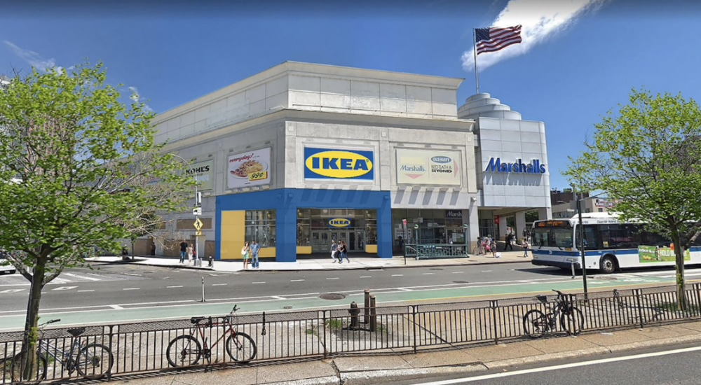 IKEA's First, Long-Awaited Queens Outpost Opens Today
