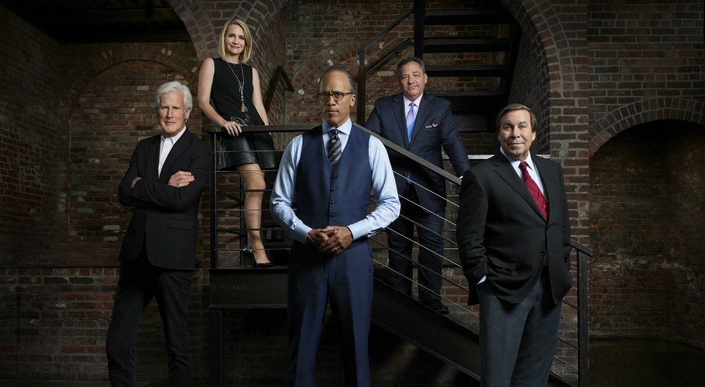 Catch An Exclusive Preview Of Dateline's 28th Season Tomorrow Only In Chelsea