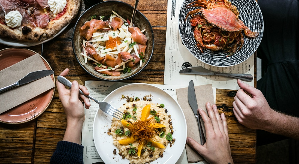 This App Makes It Affordable To Eat Out Everyday With Crazy Restaurant Deals Up To 50% Off