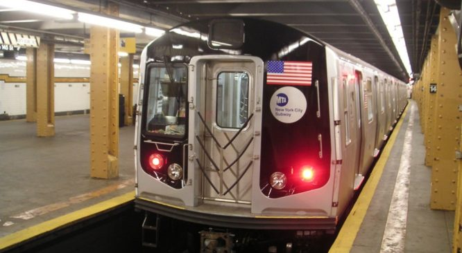 10 Observations Anyone Who Commutes On The NYC Subway Can Relate To