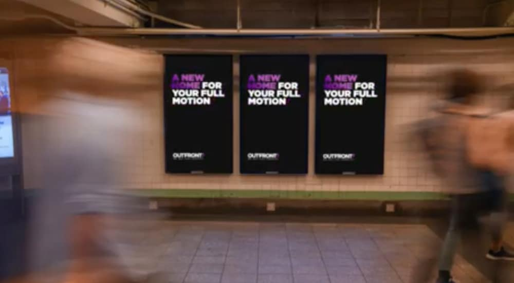 Man Smashes $30K Worth Of Subway Station Screens With A Brick