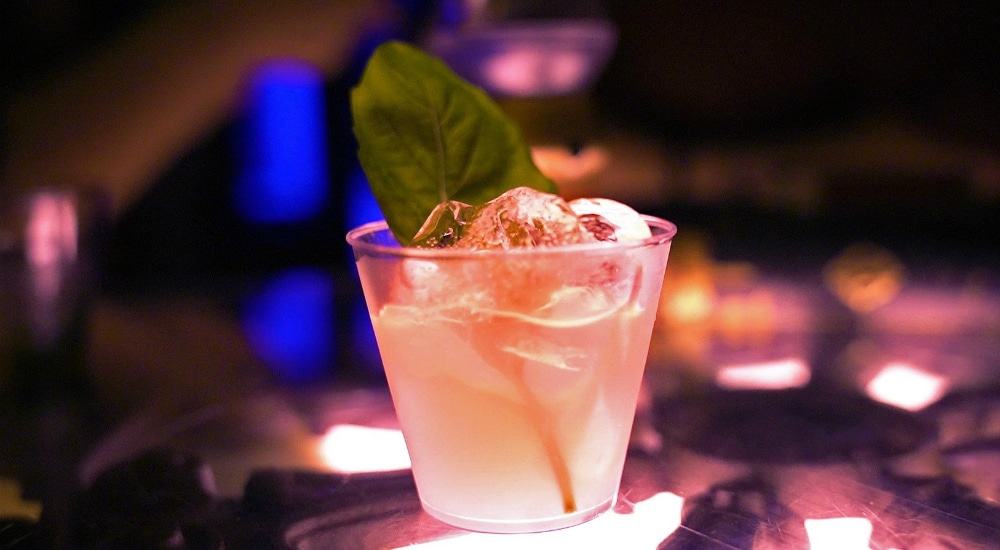 These Deliciously Chilling Cocktails Are Sure To Haunt Your Halloween Party