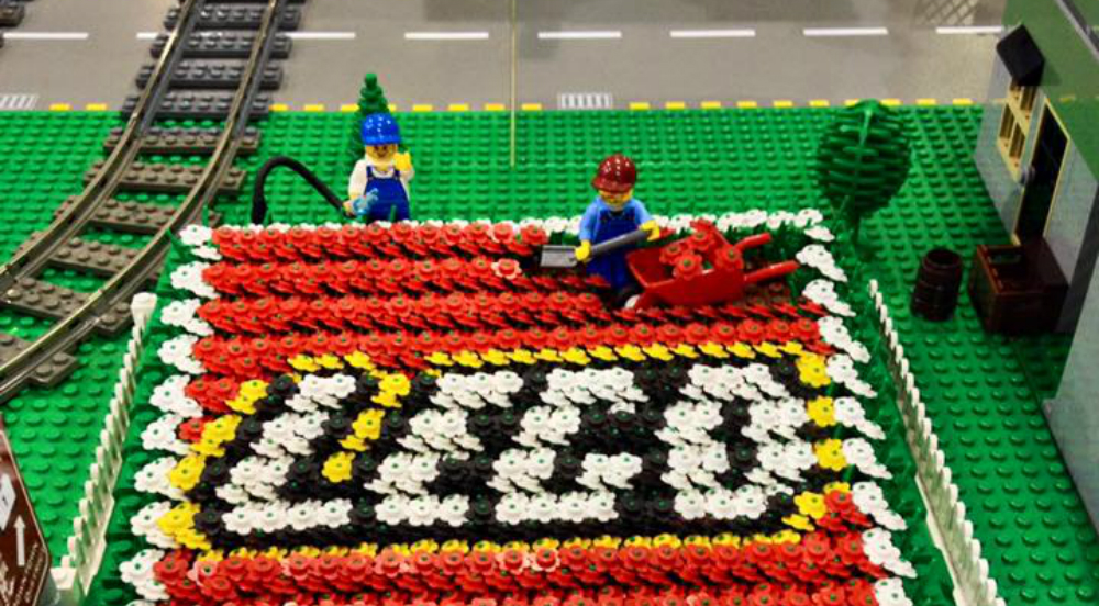 The Ultimate LEGO Expo Is Coming To The Tri-State Area Soon