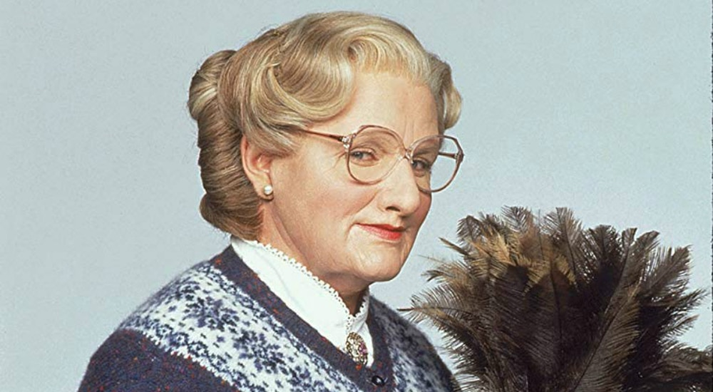"""""""Mrs. Doubtfire"""" The Musical Is Coming To Broadway This Spring"""