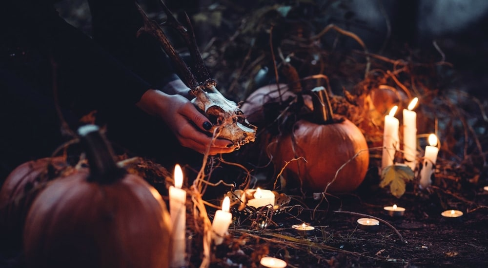 Celebrate Spooky Season With These Bewitching Halloween Happenings In NYC