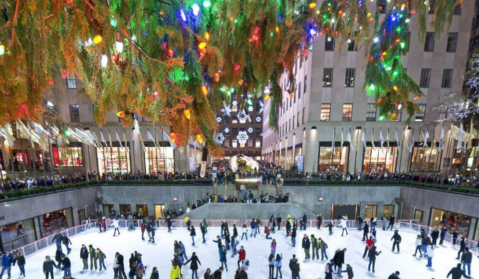 First-Time Street Closures Promise Much More Walking Space Around Rockefeller Center This Year