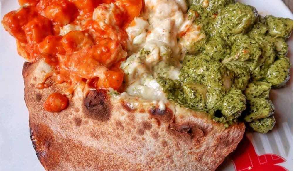 NYC's 10 Absolute Best Dishes For Carb Lovers