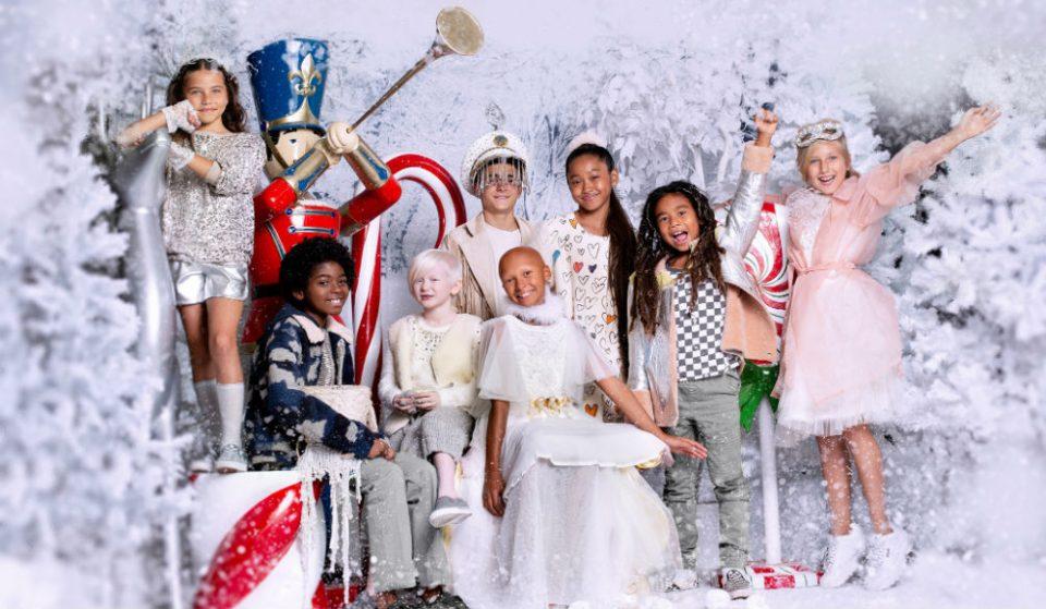 Take Kids On A Magical Holiday Adventure At KidzCon Winter Wonderland