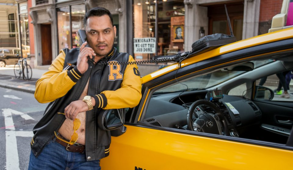 NYC's 2020 Taxi Driver Calendar Is Here, And It's The Last One Ever!