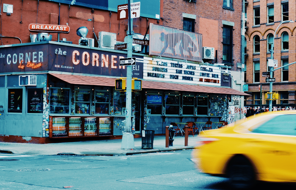 Join Our New Online Community For An Exclusive Look At NYC Life
