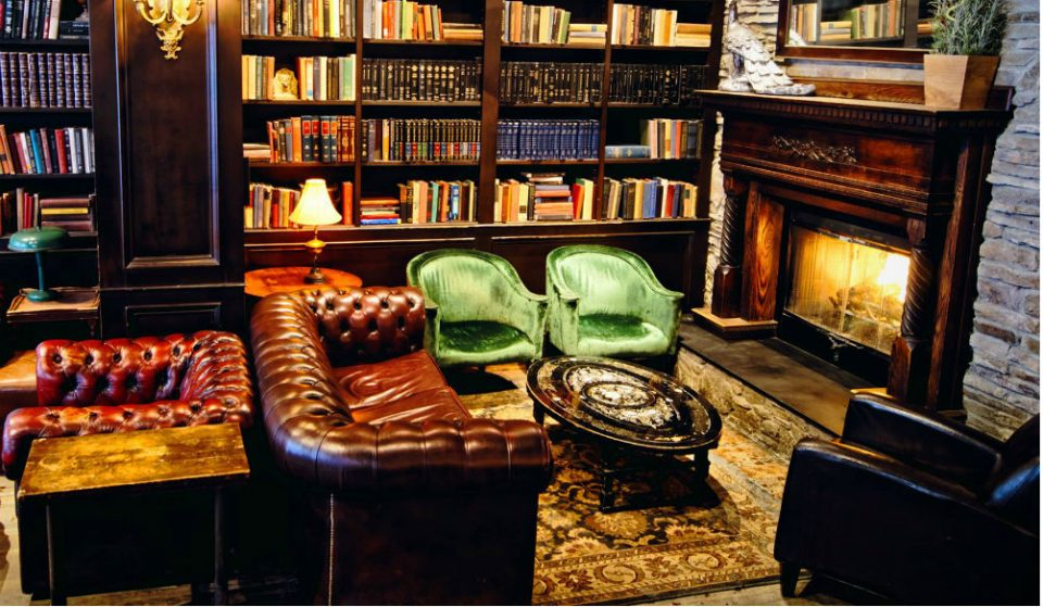 10 Of The Coziest Spots With Fireplaces In NYC For Keeping Warm This Winter