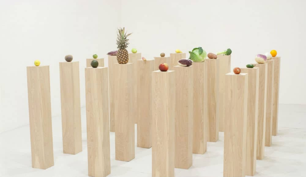 You'll Be Able To Literally Eat Art At This New Whitney Museum Exhibit