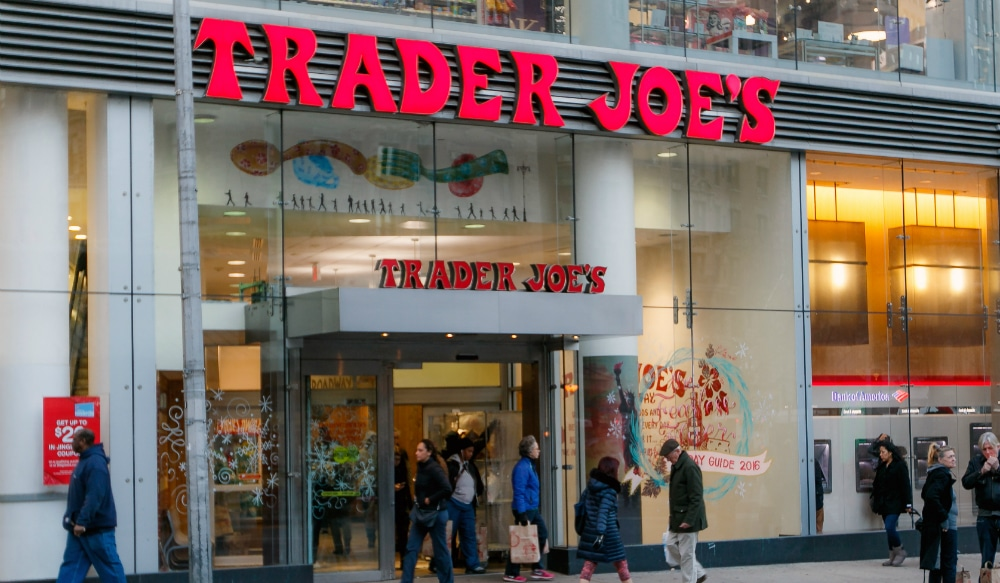 A Trader Joe's Outpost Is Coming To Long Island City