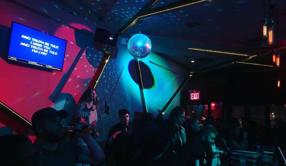 Sing Your Heart Out At These Top 10 Karaoke Spots In NYC