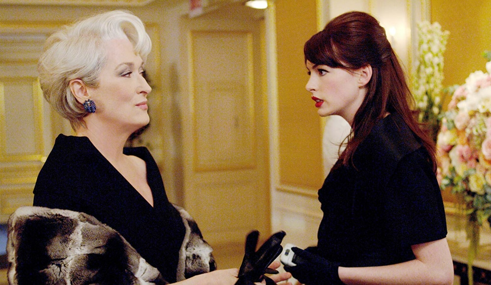 Highly-Anticipated 'Devil Wears Prada' Musical Is Coming To Broadway