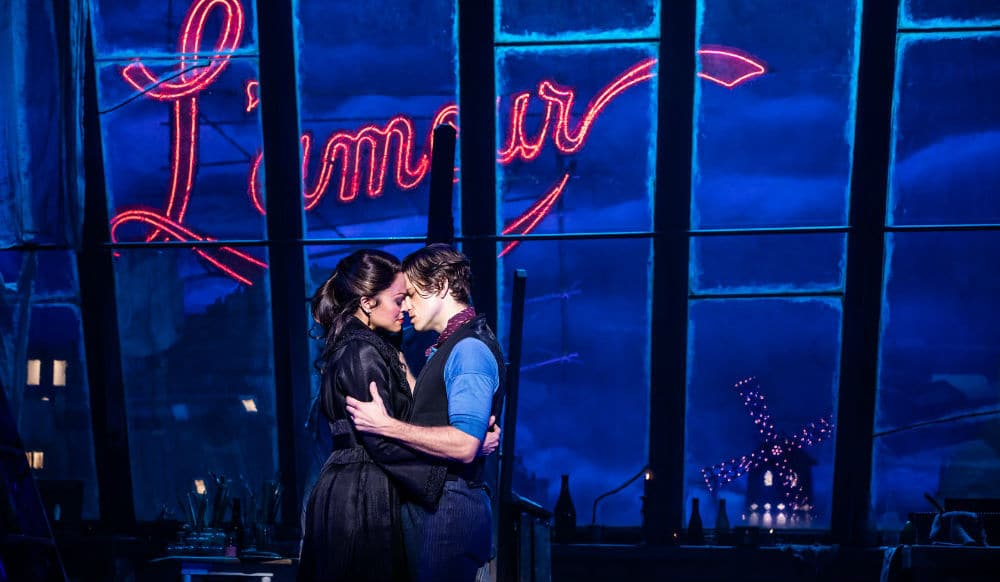 These Are The 10 Must-See Broadway Shows This Winter