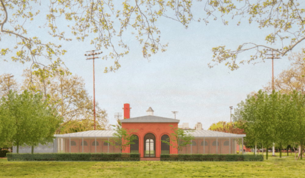 The McCarren Park House Will Be Restored & Turned Into A Restaurant From Brooklyn Night Bazaar Team