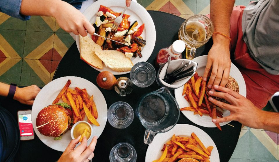 Over 50 Restaurants Will Offer Free Food & Drink During Crave Fest In NYC!