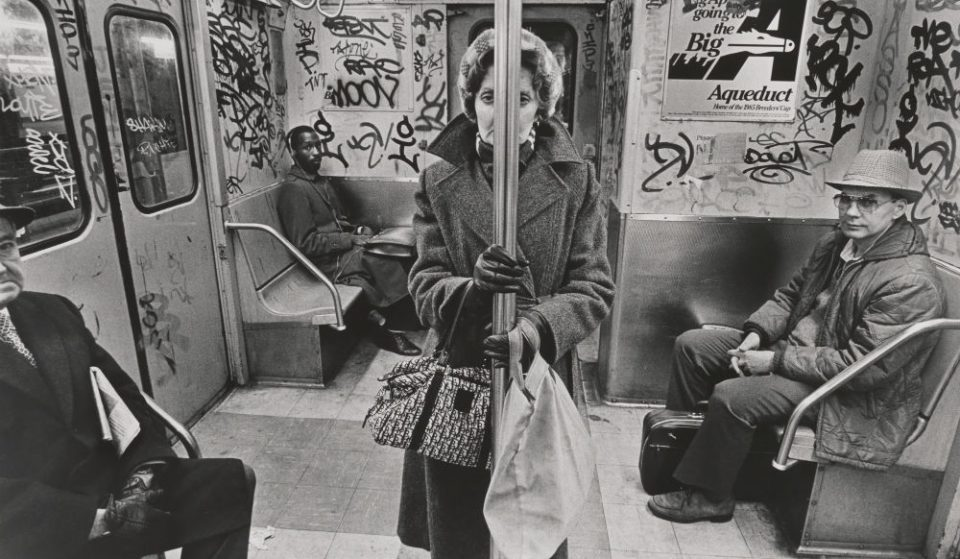 This Stunning New Photo Exhibit Shows Only-In-New-York Moments Through NYC History