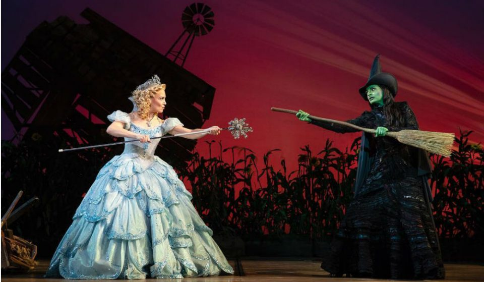 How To Get Cheap Broadway Tickets In NYC