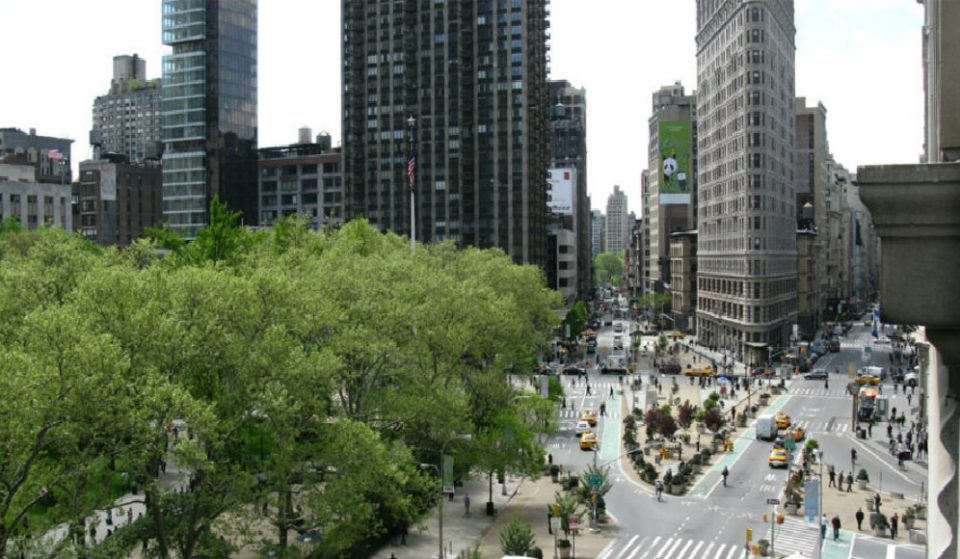 These Are The 10 Most Expensive Streets In NYC