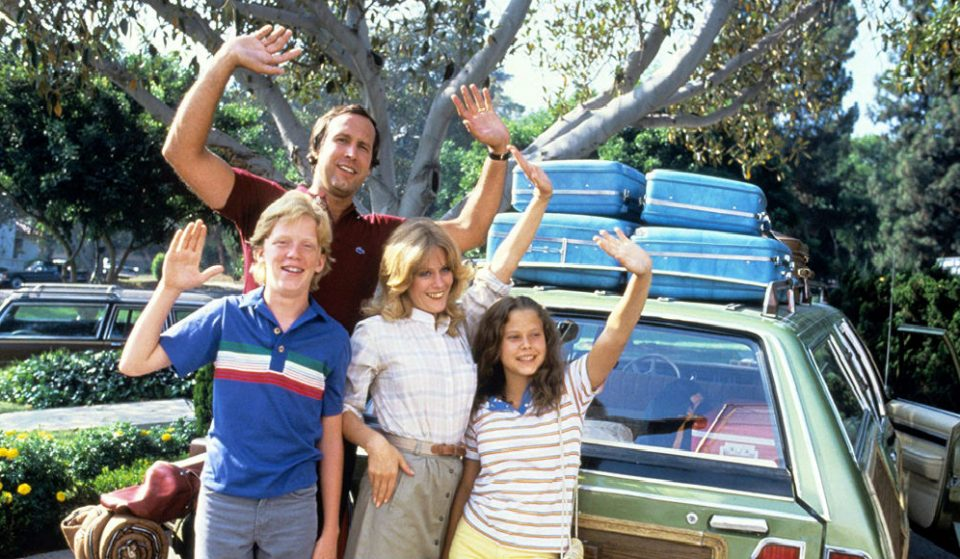 The Griswolds Are Coming To Broadway With 'Broadway Vacation, The Musical'