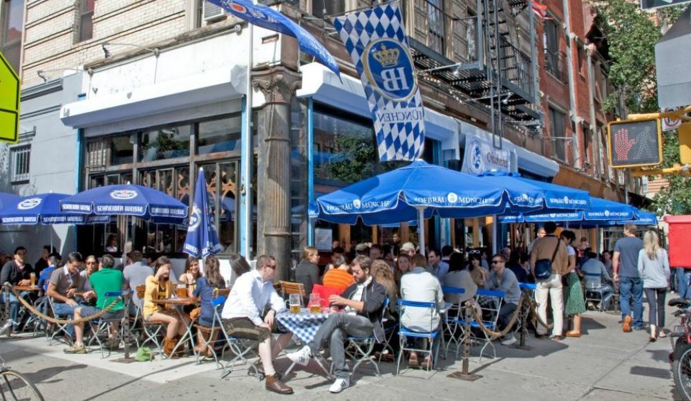 Popular East Village Bavarian Bierhaus, Zum Schneider, Will Close Next Month After 20 Years
