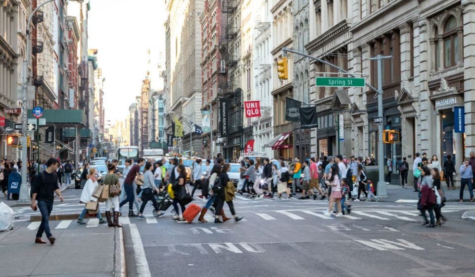 New York Lost The Highest Number Of Residents In The Country In 2019