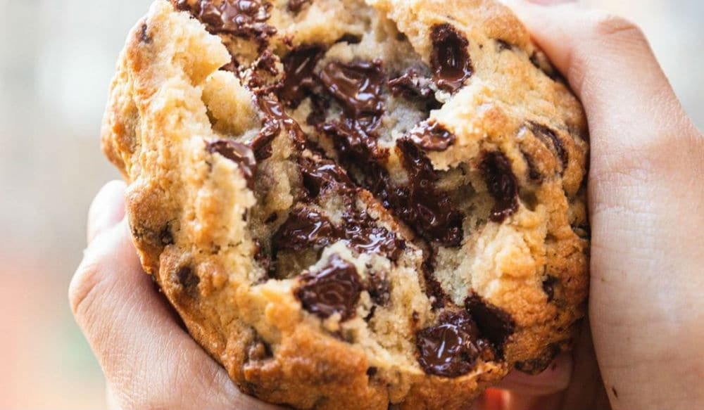 Levain Bakery Finally Has Chocolate Chip Cookies Without Walnuts