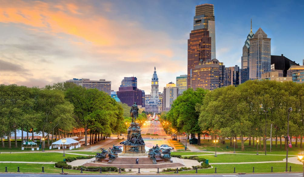 Here Are 5 Getaways From NYC That Are Perfect For A Group