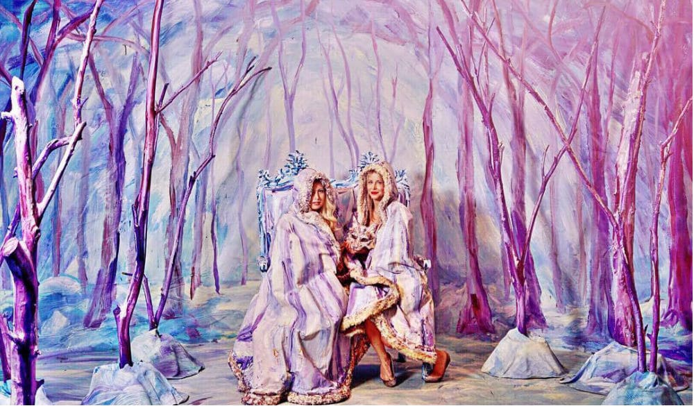 You Can Take A Trip To Wonderland At This Interactive Exhibit Coming To Midtown