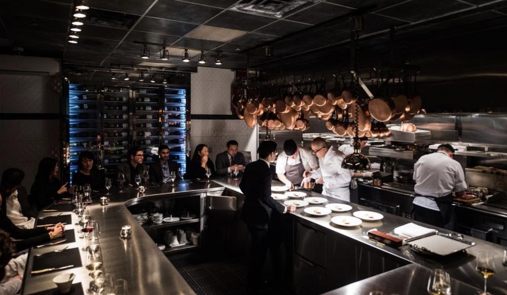 8 Hidden Restaurants In NYC With Secret Entrances