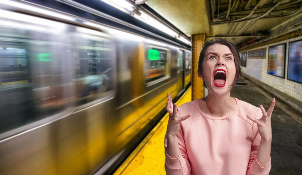 16 Places To Go In NYC When You Just Need A Good Scream