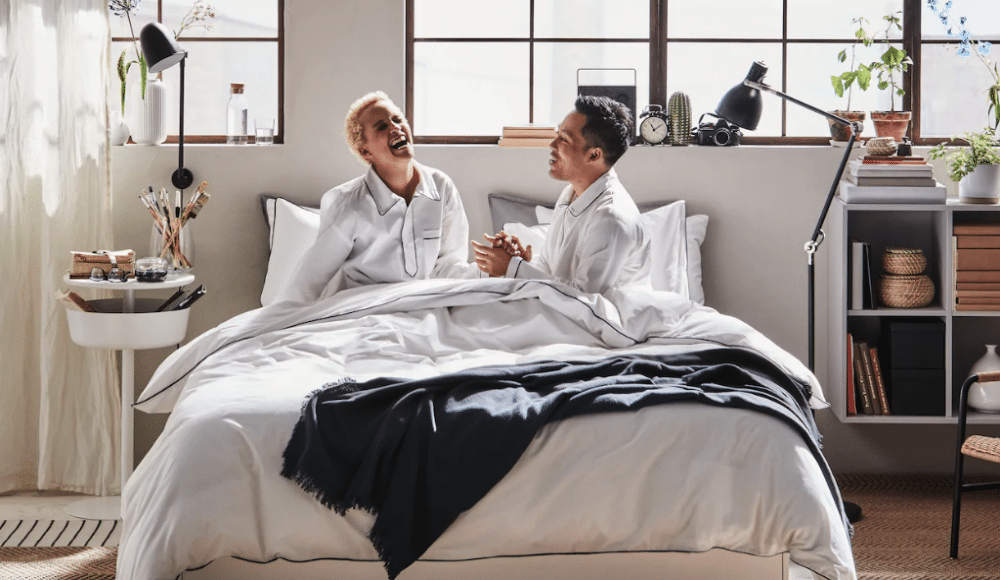 You Can Have An Epic Sleepover In The Brooklyn IKEA This March