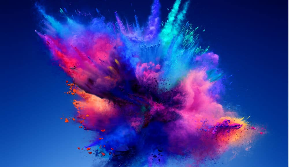 A Dazzling New Exhibit All About Color Is Coming To The Museum Of Natural History